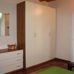Отель Palazzo Croce 1 Рокка-Сан-Джованни удобства в номере