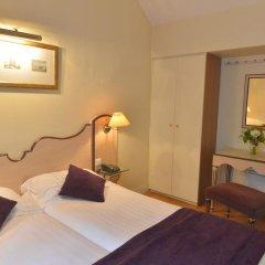 Отель Suites Unic Renoir Saint-Germain Франция, Париж - отзывы, цены и фото номеров - забронировать отель Suites Unic Renoir Saint-Germain онлайн комната для гостей фото 3