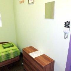 Отель Like Home Guest Rooms Стандартный номер с различными типами кроватей фото 5