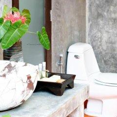 Отель Chaw Ka Cher Tropicana Lanta Resort 3* Стандартный номер с различными типами кроватей фото 8