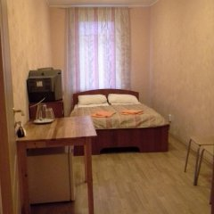 РА Отель на Тамбовской 11 3* Номер категории Эконом с различными типами кроватей фото 2