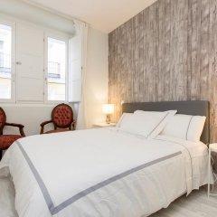 Отель Book in Madrid Cascorro Deluxe Мадрид комната для гостей фото 2