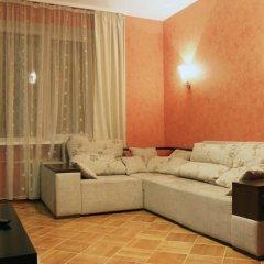 Апартаменты Элит комната для гостей фото 3