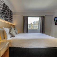 Отель Comfort Inn & Suites Kings Cross 3* Люкс