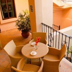 Отель Acanto Playa Del Carmen, Trademark Collection By Wyndham 4* Люкс фото 16