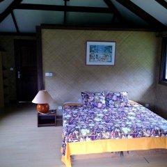 Отель Le Relais de la Maroto 2* Бунгало с различными типами кроватей фото 3
