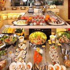 Sunworld Hotel Beijing Wangfujing питание фото 3
