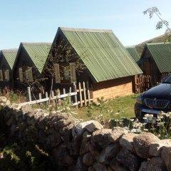 Birlik Yaylakent Бунгало с различными типами кроватей фото 45