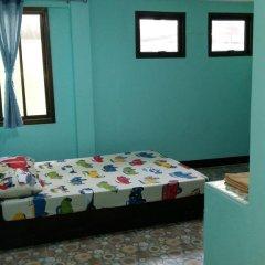 Отель New C.H. Guest House Стандартный номер с двуспальной кроватью фото 3