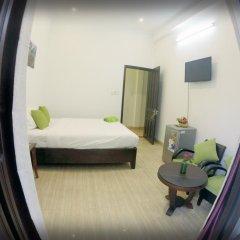 Отель friendlee house Стандартный номер с различными типами кроватей фото 3