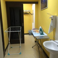 Hostel Duyzhina ванная фото 2