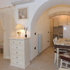 Отель La Dimora di Giorgia Альберобелло комната для гостей фото 3