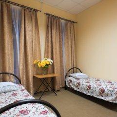 Гостиница Pestel Inn 2* Стандартный номер с 2 отдельными кроватями (общая ванная комната) фото 4