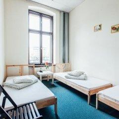 Hostel Rynek 7 комната для гостей фото 5