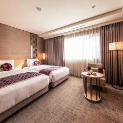 Royal Hotel Seoul 5* Представительский номер фото 5