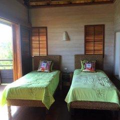 Отель Villa Ava Французская Полинезия, Муреа - отзывы, цены и фото номеров - забронировать отель Villa Ava онлайн детские мероприятия