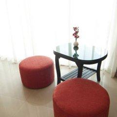 Prima Villa Hotel 4* Стандартный номер с различными типами кроватей фото 6
