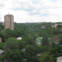 Апартаменты Apartments Elite Dnepr балкон