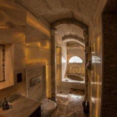 Gamirasu Hotel Cappadocia 5* Стандартный номер с различными типами кроватей
