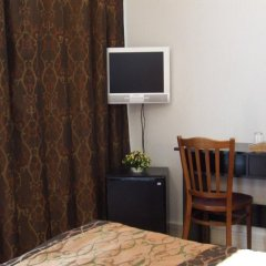King's Hotel 3* Стандартный номер с различными типами кроватей фото 3