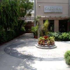 Отель Fab Hotel Prime Shervani Индия, Нью-Дели - отзывы, цены и фото номеров - забронировать отель Fab Hotel Prime Shervani онлайн фото 4