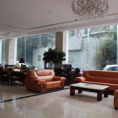 Leaouse Garden Hotel интерьер отеля фото 2