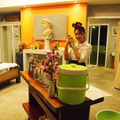 Baan Kamala Fantasea Hotel 3* Номер Делюкс с различными типами кроватей фото 2