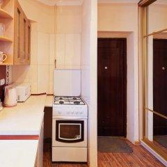 Апартаменты Do Lvova Apartments в номере