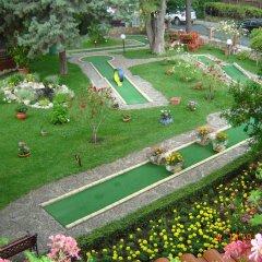 Отель Oleander House and Tennis Club развлечения