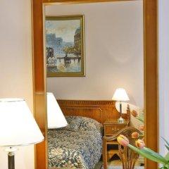 Отель Kolonada 4* Улучшенный номер с различными типами кроватей фото 2