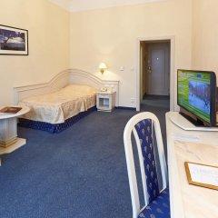 Отель Danubius Health Spa Resort Grandhotel Pacifik 4* Стандартный номер с различными типами кроватей