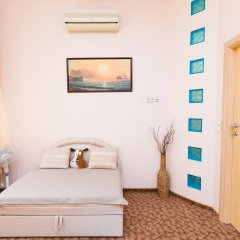 Апартаменты Lux Class комната для гостей фото 6