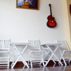 Отель Green Dalat Далат балкон