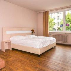 Smart Stay - Hostel Munich City Стандартный номер фото 5