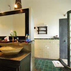 Отель Mangosteen Ayurveda & Wellness Resort 4* Семейный люкс с двуспальной кроватью фото 3