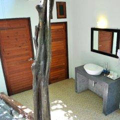 Отель Koh Tao Beach Club 3* Стандартный семейный номер с двуспальной кроватью фото 11