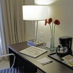 Отель Holiday Inn Express Panama 3* Стандартный номер с различными типами кроватей фото 3