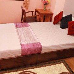 Отель Kantipur Heritage Homestay Непал, Катманду - отзывы, цены и фото номеров - забронировать отель Kantipur Heritage Homestay онлайн комната для гостей фото 3