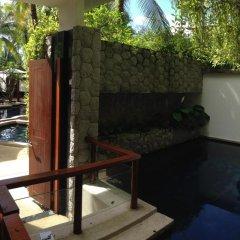 Отель Chava Resort Семейный люкс