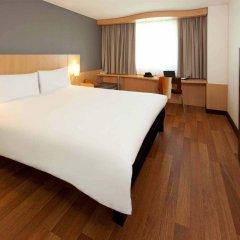 Отель Ibis Genève Centre Nations 3* Стандартный номер с различными типами кроватей фото 6
