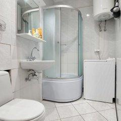 Гостиница Prospekt Shevchenka ванная