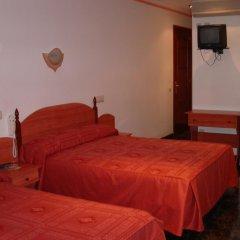 Hotel Canadá 3* Стандартный номер с различными типами кроватей фото 4