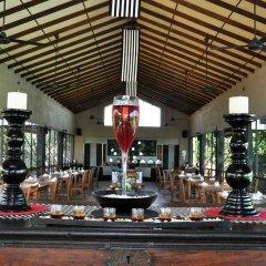 Отель Thilanka Resort and Spa питание фото 3