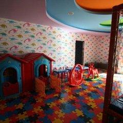 Отель Crown City детские мероприятия