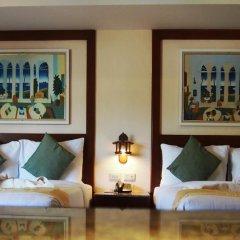 Отель Pacific Club Resort 4* Номер Делюкс 2 отдельные кровати фото 6