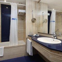 Hotel HCC St. Moritz 4* Стандартный номер с различными типами кроватей фото 2