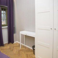 Отель Pokoje Gościnne ASP Студия с различными типами кроватей фото 12