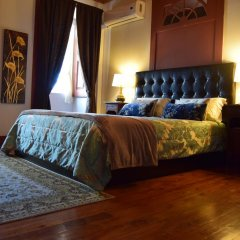Отель Casa Cimeira комната для гостей фото 4