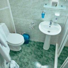 Гостиница Никотель ванная фото 2