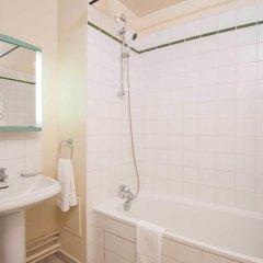 Отель Parisian Home Bourse 102140 ванная фото 2